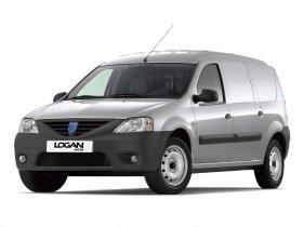Ver foto 3 de Dacia Logan Van 2007