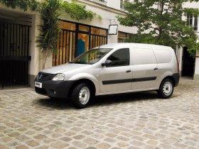 Ver foto 1 de Dacia Logan Van 2007