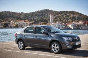 Dacia Logan 1.0 Essential 55kw