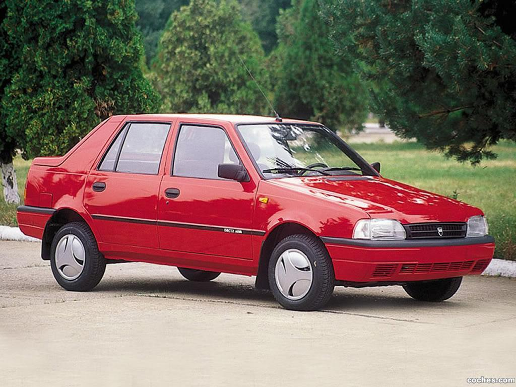 Foto 0 de Dacia Nova 1996