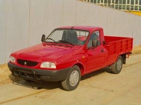 Ver foto 3 de Dacia Pick-Up 1995