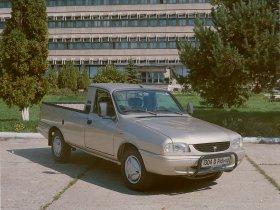 Fotos de Dacia Pick-Up