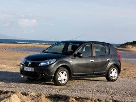 Ver foto 12 de Dacia Sandero 2008