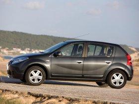 Ver foto 11 de Dacia Sandero 2008