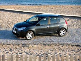 Ver foto 10 de Dacia Sandero 2008