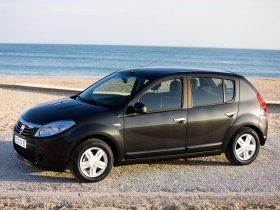 Ver foto 9 de Dacia Sandero 2008