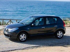 Ver foto 8 de Dacia Sandero 2008