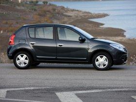 Ver foto 7 de Dacia Sandero 2008