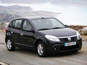 Ver foto 5 de Dacia Sandero 2008