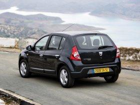 Ver foto 4 de Dacia Sandero 2008