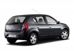 Ver foto 20 de Dacia Sandero 2008