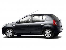 Ver foto 19 de Dacia Sandero 2008