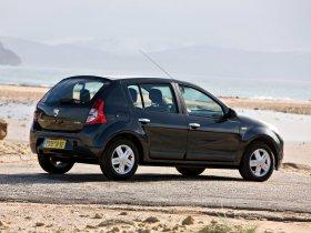 Ver foto 15 de Dacia Sandero 2008