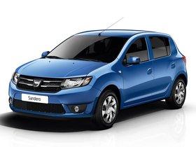 Ver foto 6 de Dacia Sandero 2013