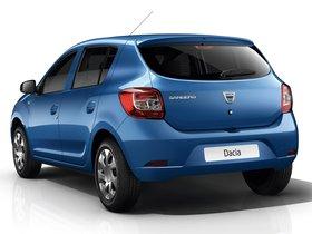 Ver foto 5 de Dacia Sandero 2013