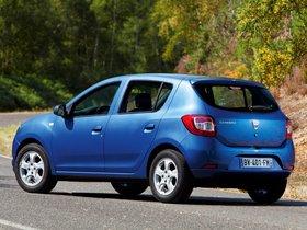 Ver foto 3 de Dacia Sandero 2013