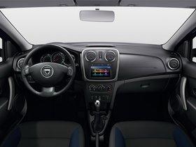 Ver foto 7 de Dacia Sandero Anniversary 2015