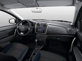 Ver foto 6 de Dacia Sandero Anniversary 2015