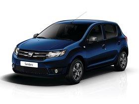 Ver foto 4 de Dacia Sandero Anniversary 2015