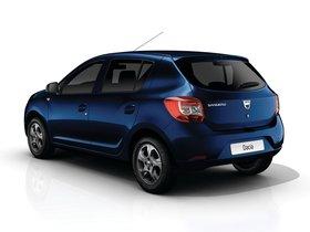 Ver foto 3 de Dacia Sandero Anniversary 2015