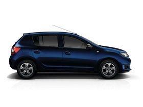 Ver foto 2 de Dacia Sandero Anniversary 2015