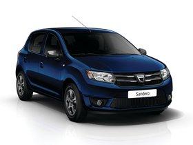 Ver foto 1 de Dacia Sandero Anniversary 2015