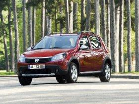 Ver foto 16 de Dacia Sandero Stepway 2009