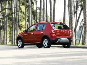 Ver foto 15 de Dacia Sandero Stepway 2009