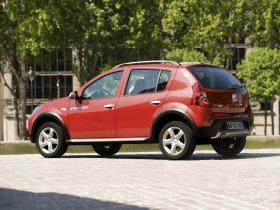 Ver foto 13 de Dacia Sandero Stepway 2009