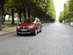Ver foto 5 de Dacia Sandero Stepway 2009