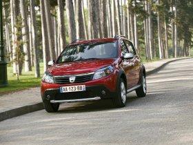 Ver foto 20 de Dacia Sandero Stepway 2009