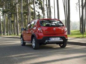 Ver foto 19 de Dacia Sandero Stepway 2009