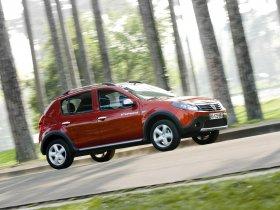 Ver foto 18 de Dacia Sandero Stepway 2009