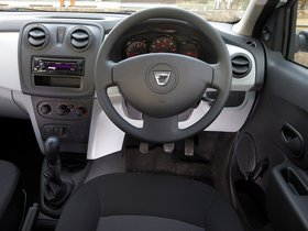 Ver foto 14 de Dacia UK 2013