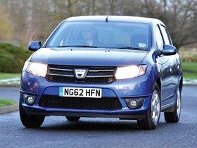 Ver foto 5 de Dacia UK 2013