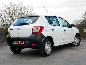 Ver foto 4 de Dacia UK 2013