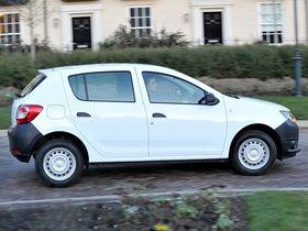 Ver foto 3 de Dacia UK 2013