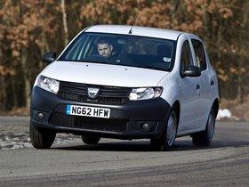 Ver foto 2 de Dacia UK 2013