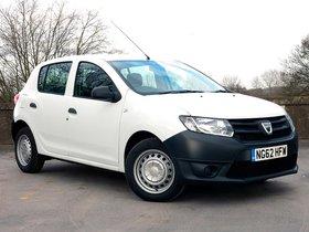 Ver foto 1 de Dacia UK 2013