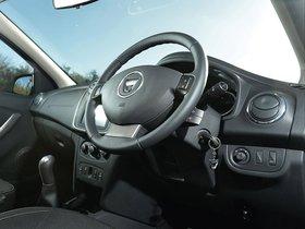 Ver foto 13 de Dacia UK 2013