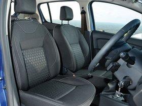 Ver foto 12 de Dacia UK 2013
