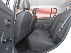 Ver foto 10 de Dacia UK 2013