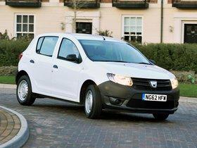 Ver foto 8 de Dacia UK 2013