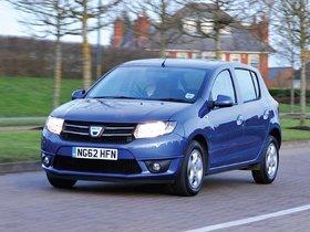 Ver foto 7 de Dacia UK 2013