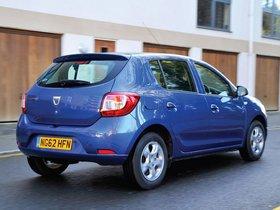 Ver foto 6 de Dacia UK 2013