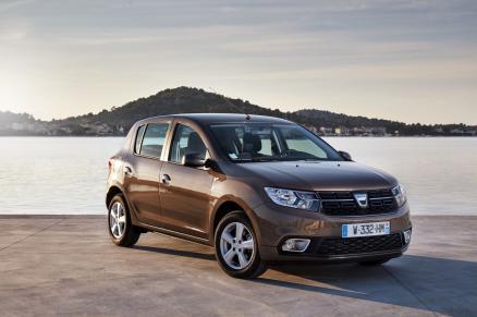 Dacia Sandero 1.0 Access 55kw