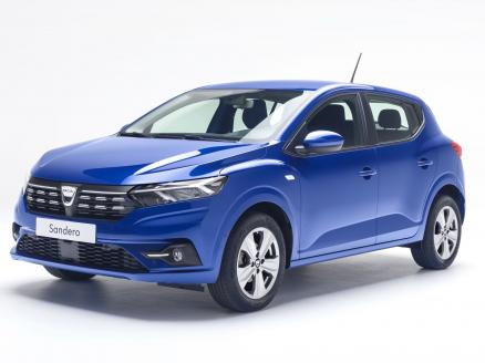 Dacia Sandero Sce Essential 49kw