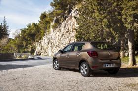 Ver foto 3 de Dacia Sandero 2017