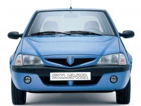 Ver foto 4 de Dacia Solenza 2003