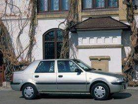 Ver foto 3 de Dacia Solenza 2003